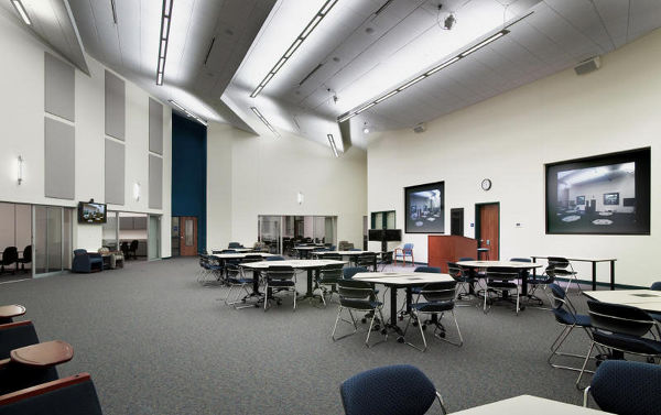 Clark Advanced Learning Center About Clark